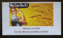 CHCA Upper School Student Creates Women in STEM Seminars