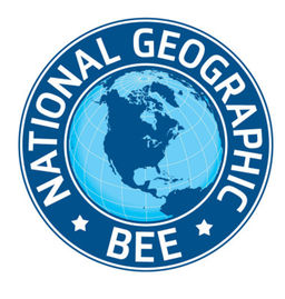 CHCA Grade 6 Student Named Ohio National Geographic State Bee semifinalist