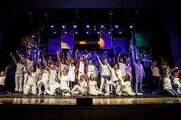 "Nothing Short of Amazing: The CHCA Story behind ""Joseph and the Amazing Technicolor Dreamcoat"""