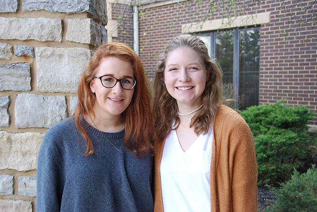 Three CHCA Students Earn Perfect Score on ACT