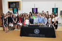 CHCA Announces 2018-2019 NJHS Inductees