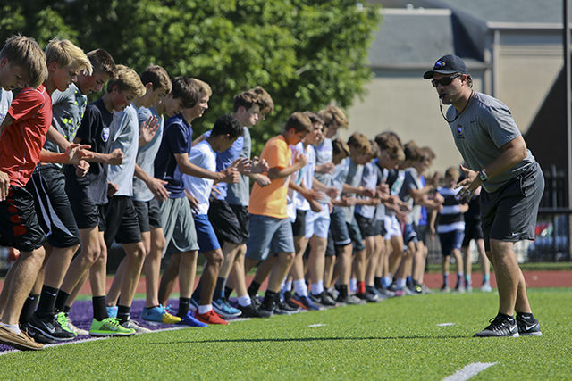 CHCA Sports Performance: A Different Approach