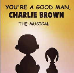 "CHCA Presents ""You're a Good Man, Charlie Brown"""