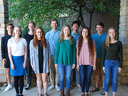 Ten CHCA Seniors Have Been Recognized by the National Merit Scholarship Corporation