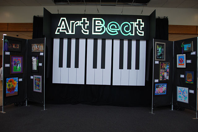 CHCA Celebrates 21st Annual School Arts Festival ArtBeat