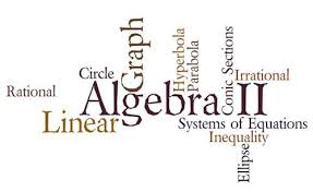 Gr 7-12 Summer Math - Cincinnati Hills Christian Academy