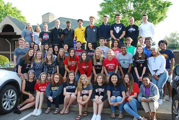 News Details - Cincinnati Hills Christian Academy